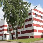 Grindeks Wastewater Treatment Plant