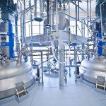 Grindeks Manufacturing Units